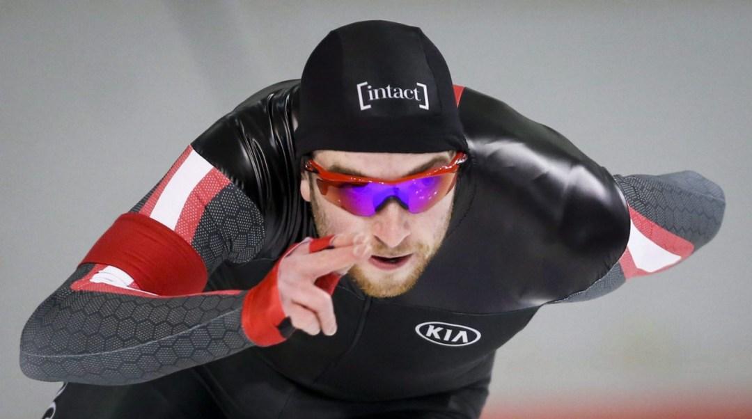 Team Canada Alexandre St-Jean