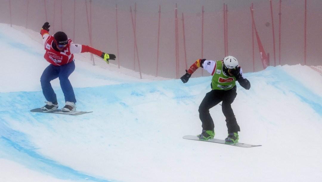 Team Canada Chris Robanske