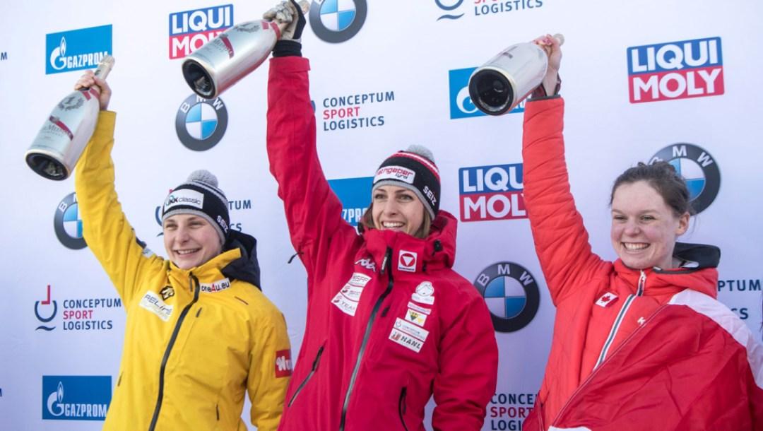 Team Canada Elisabeth Vathje-
