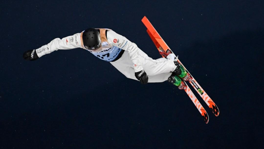 Team Canada - Oliver Rochon