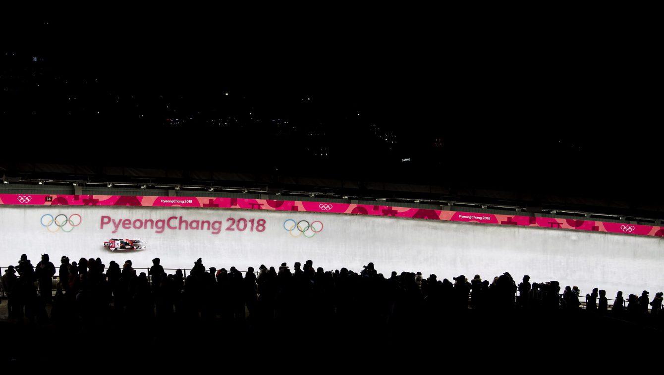 Brooke Apshkrum Team Canada PyeongChang 2018
