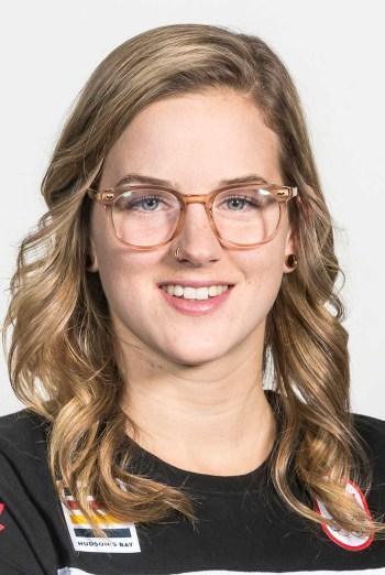 Cassie Sharpe