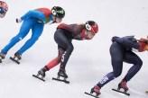 Team Canada Kim Boutin skating at PyeongChang 2018