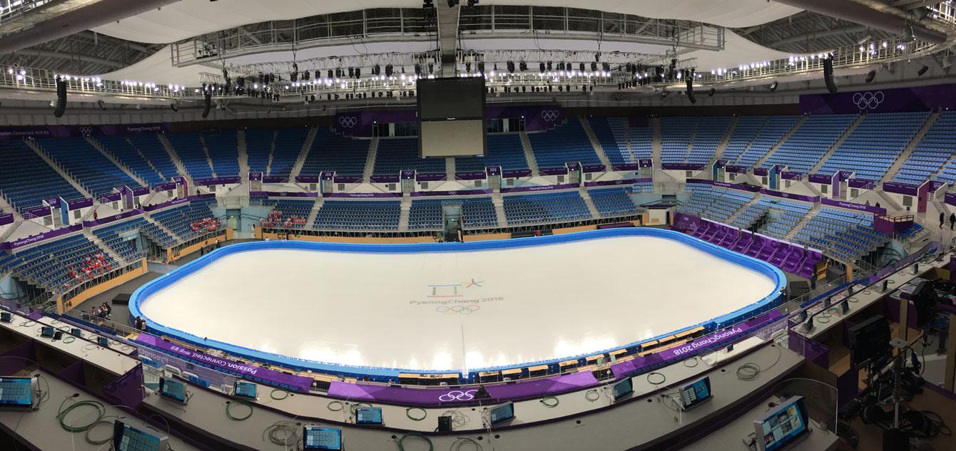 Gangneung Ice Arena