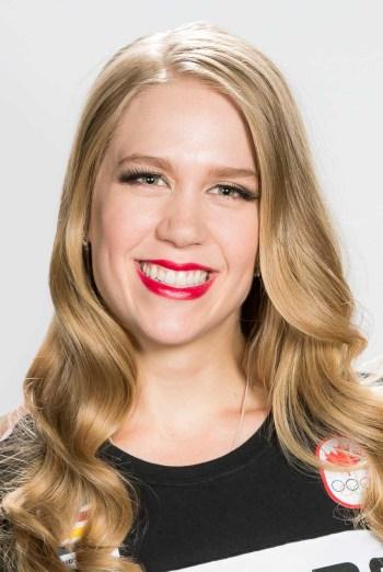 Kaitlyn Weaver