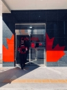 Team Canada - Athlete VillageIMG_0153