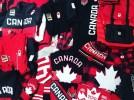 Team Canada - Athletes Village PYE 20186