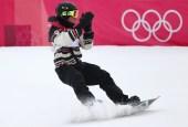Team Canada PyeongChang 2018 Sebastien Toutant Big Air finals