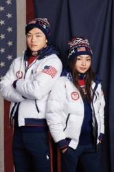 USA PyeongChang 2018