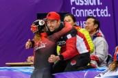 Team Canada Kim Boutin PyeongChang 2018