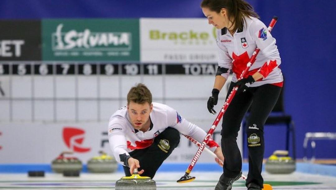 Team Canada Crocker Muyres