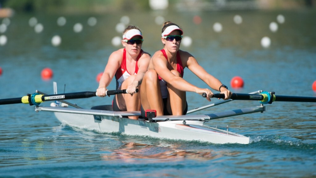 team-canada-rowing-women's pair
