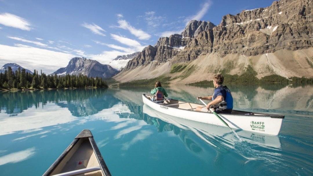 Lake Noel Banff