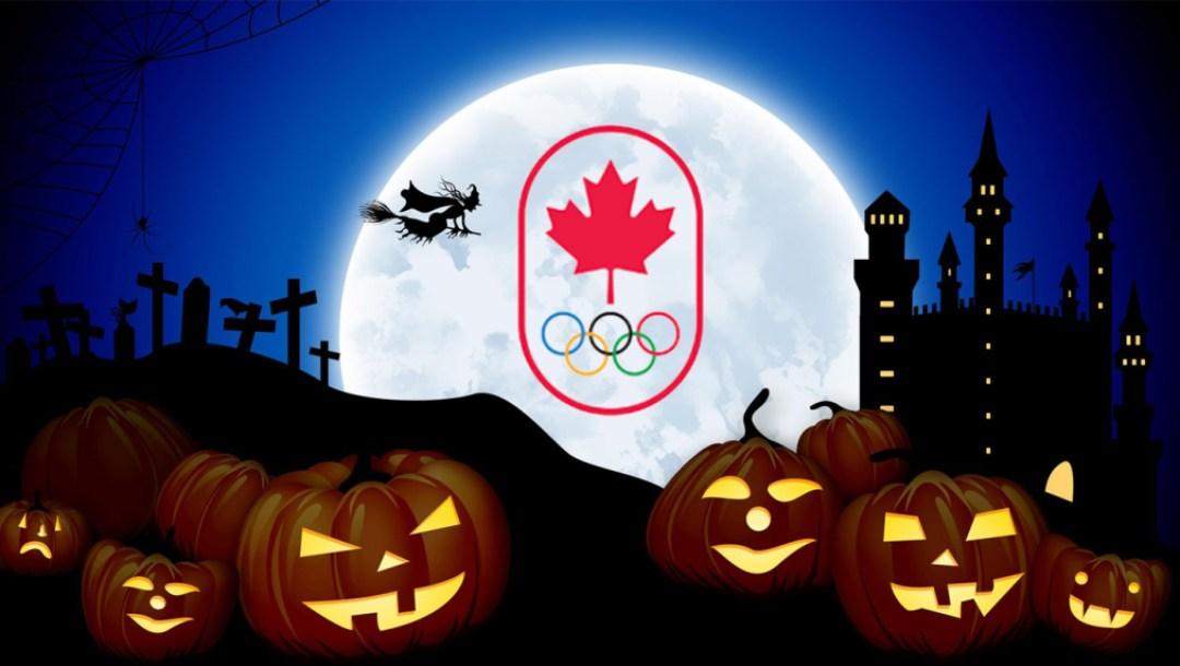 HalloweenOlympicLogo