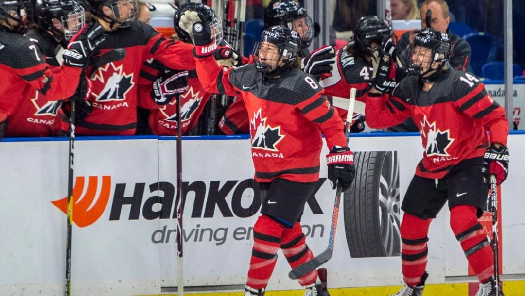 Women's Hockey Four Nations