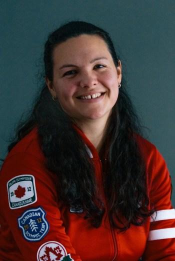 Christine Girard