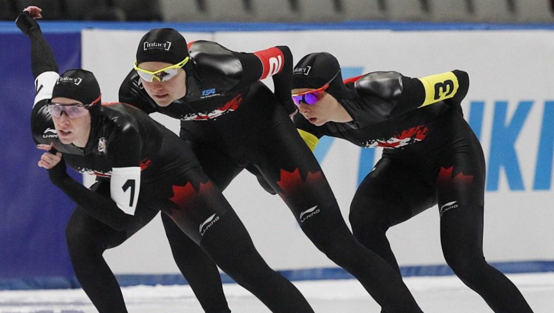 Poland ISU World Cup Speed Skating