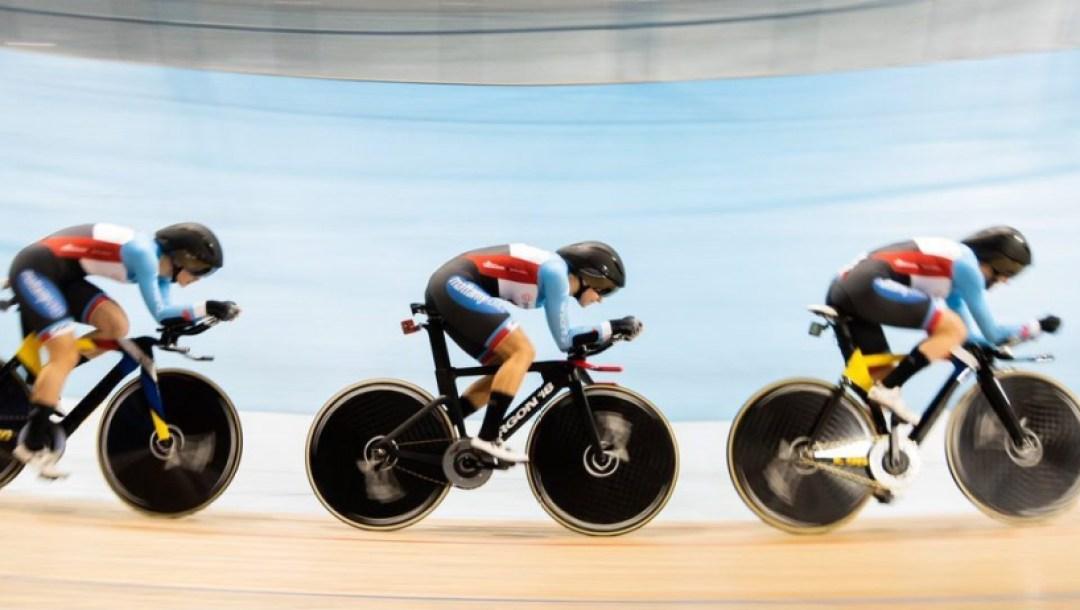 team-canada-track-cycling