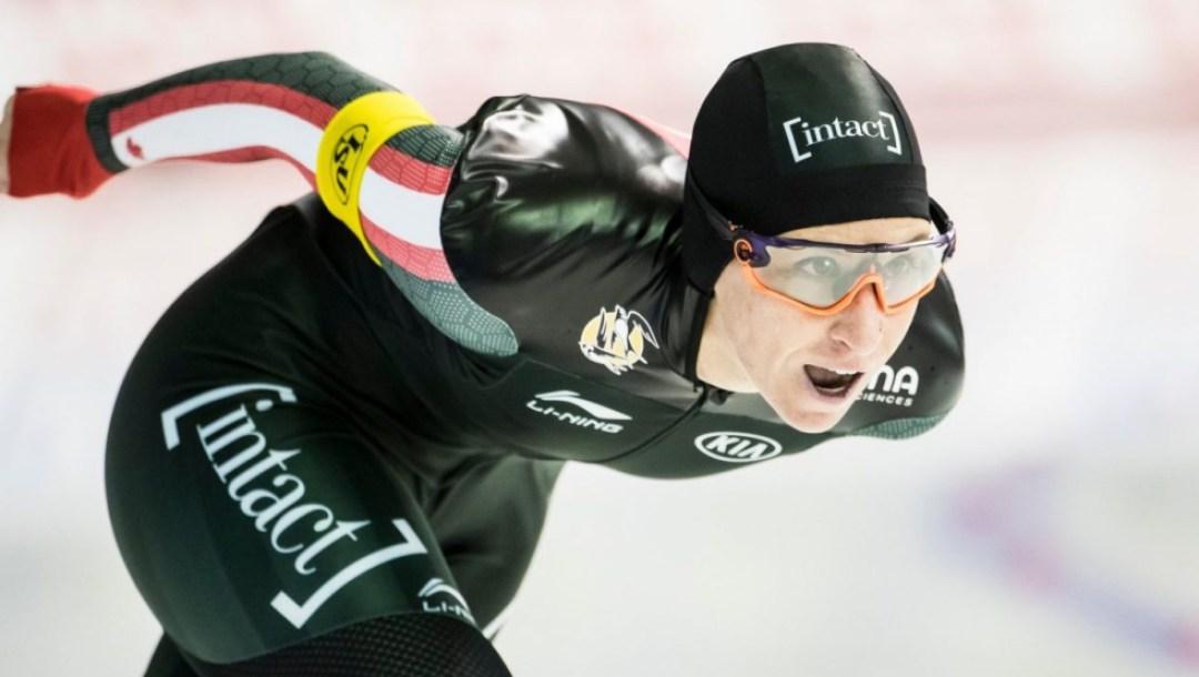 Team Canada-Ivanie Blondin