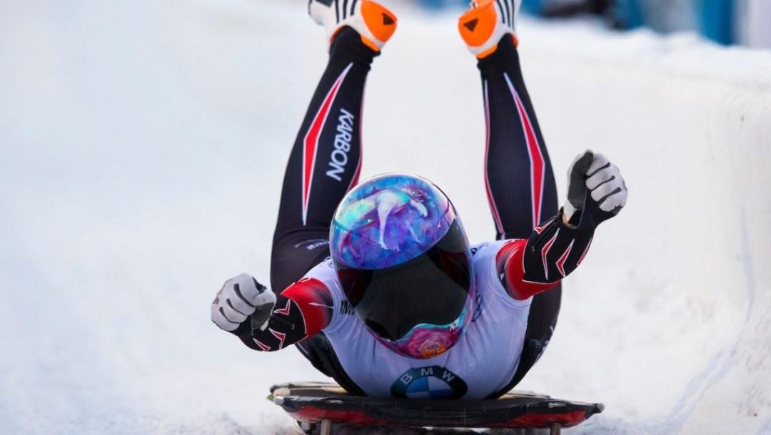 Team Canada Mirela Rahneva