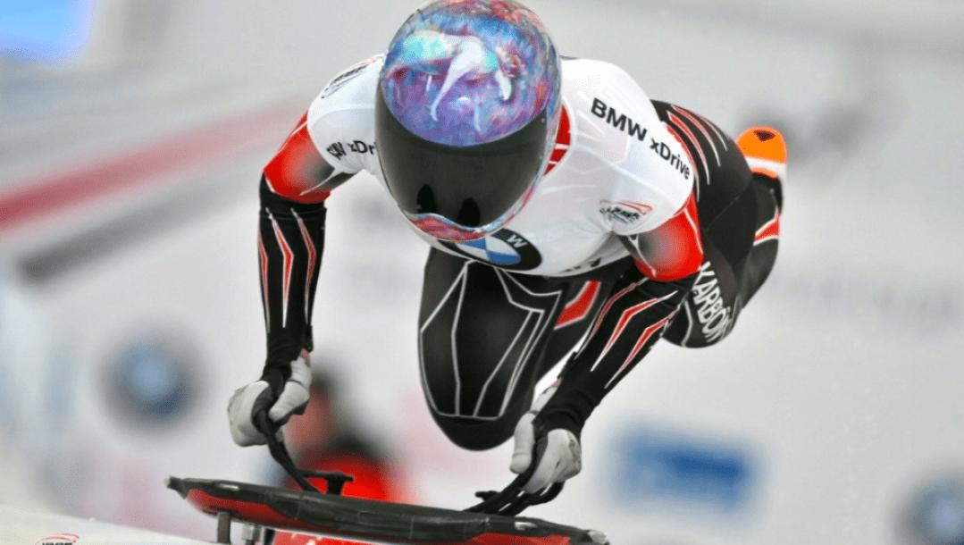 Team Canada - Mirela Rahneva