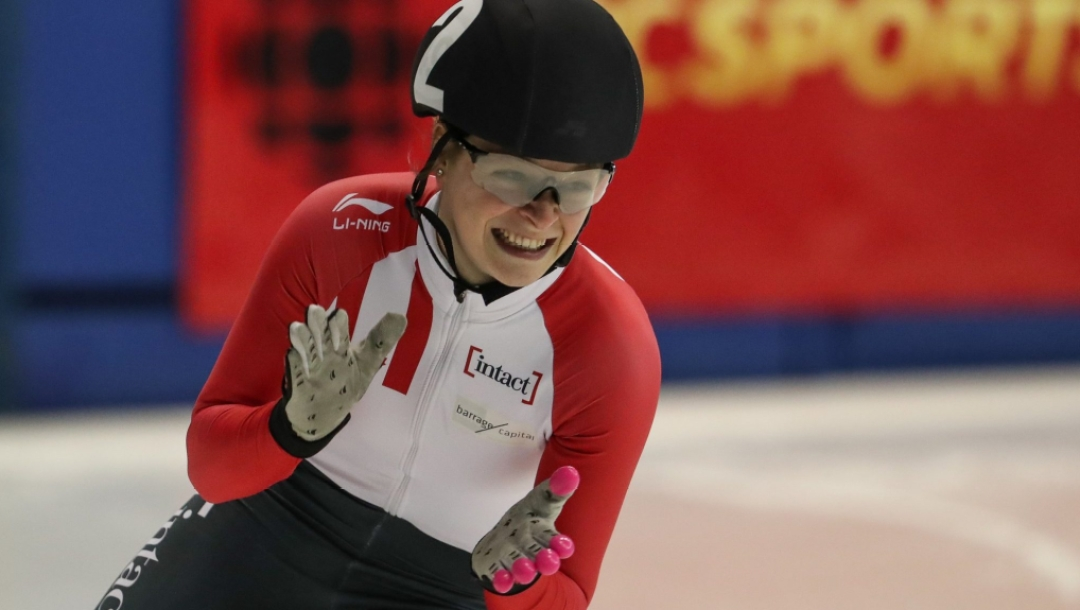 Team Canada-Kim Boutin