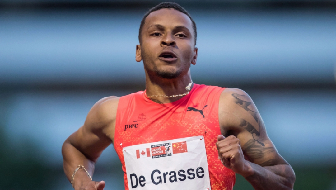 andre-de-grasse-Harry-Jerome-International-Track-Classic