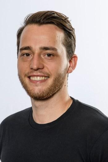 Nicholas Sachvie