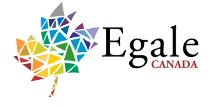 Egale Canada logo