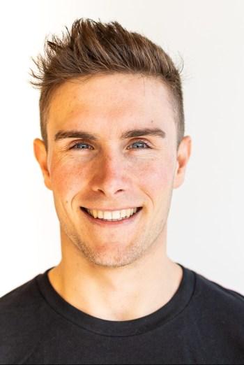 Liam Smedley