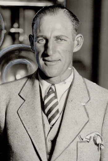 Robert Pearce
