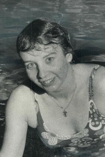 Angela Coughlan