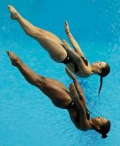 Citrini-Beaulieu and Abel diving