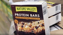 Nature Valley Protein Bars (Peanut Butter Dark Chocolate)