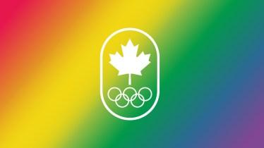 Team Canada Pride Wallpaper