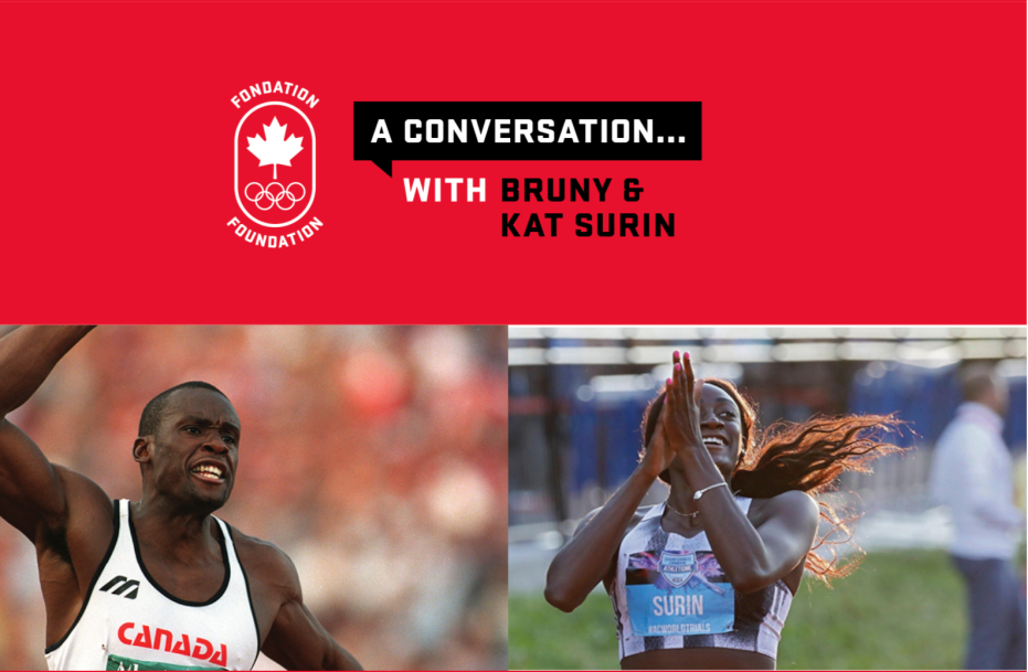 """Webinar"""" A Conversation With Bruny and Kat Surin"""