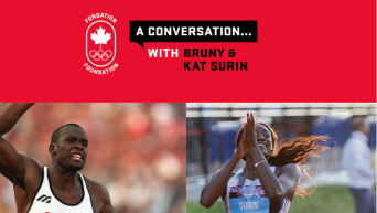 A conversation with Bunny and Kat Surin