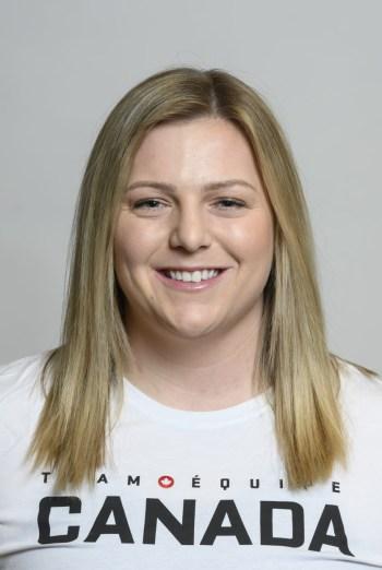 Sara Groenewegen