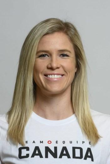 Victoria Hayward