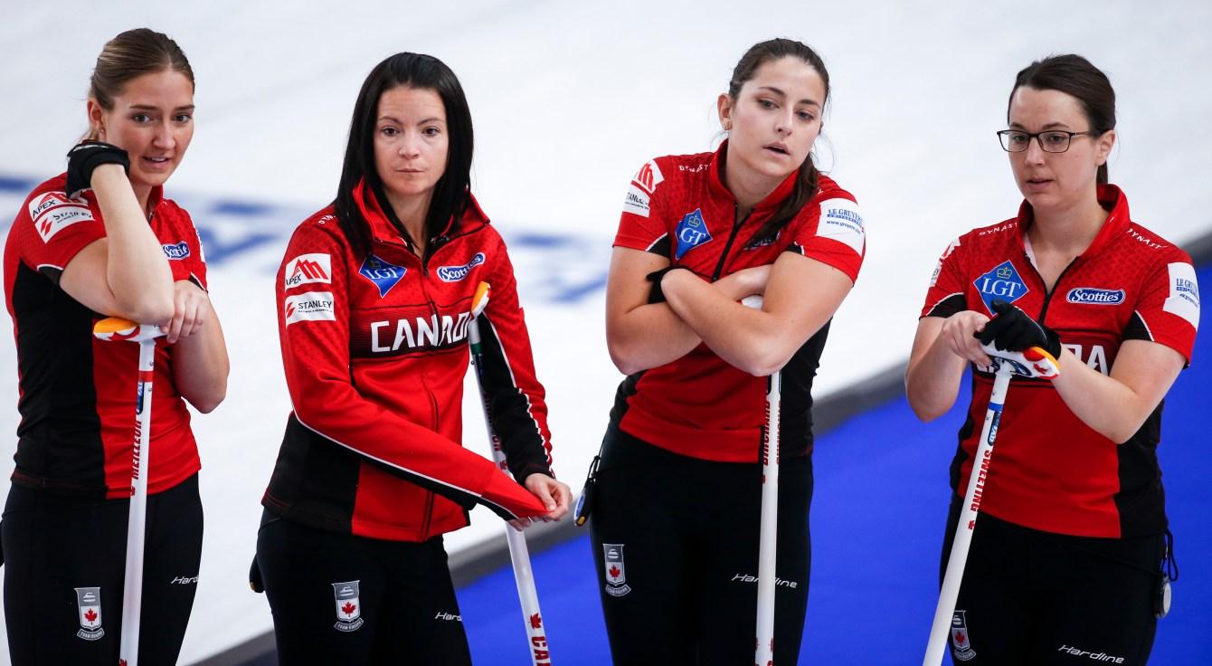 This image has an empty alt attribute; its file name is Team-Canada-Kerri-Einarson-2.jpeg