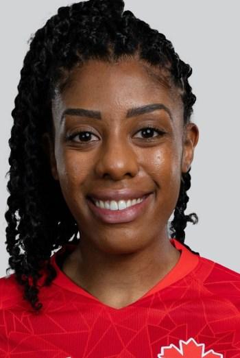 Ashley Lawrence