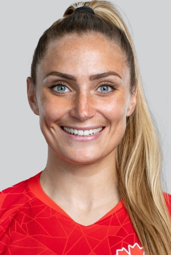 Shelina Zadorsky