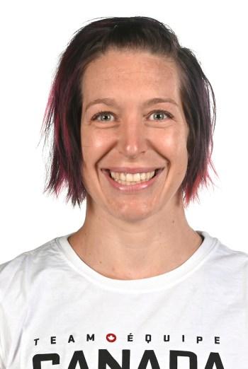 Myriam Da Silva