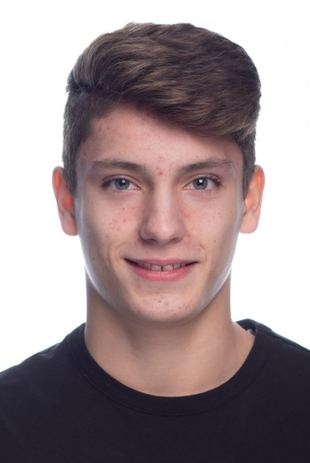 Nathan Zsombor-Murray