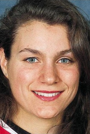 Cheryl Pounder