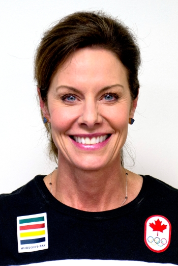 Cheryl Bernard