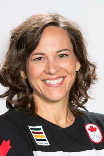 Isabelle Charest