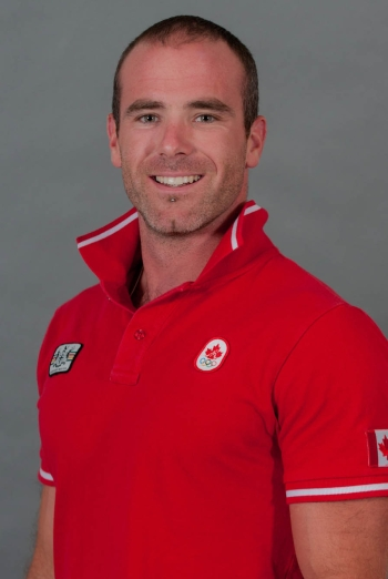 Ryan Cochrane