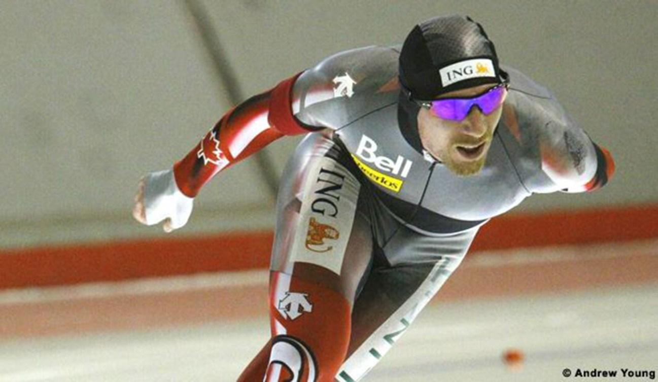 Ted-Jan Bloemen (date de la photo inconnue) est originaire des Pays-Bas et a obtenu récemment la citoyenneté canadienne.