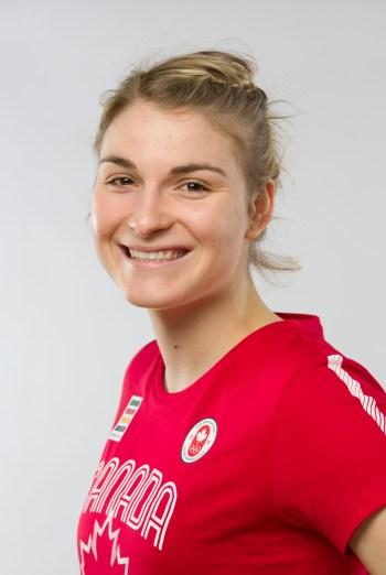 Audrey Marcoux